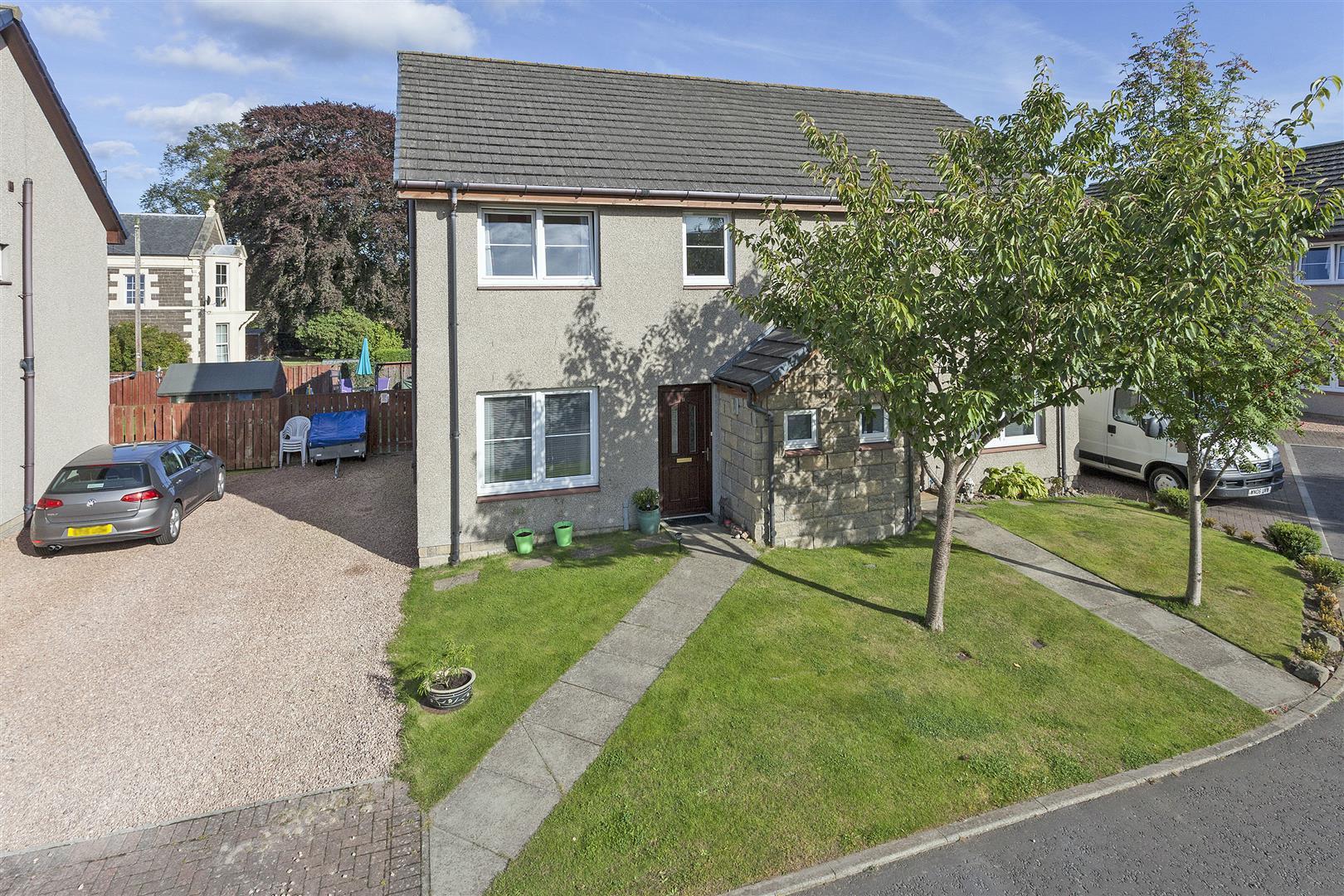 11, Moncrieff Way, Newburgh, Fife, KY14 6EF, UK